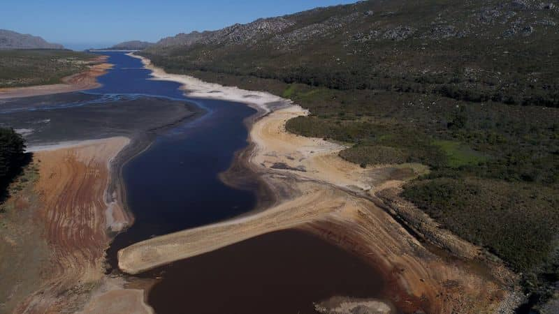 cape town water crisis - rpm drilling