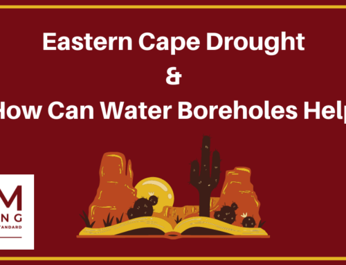 Borehole Drilling In Eastern Cape & How it Can Help With The Drought